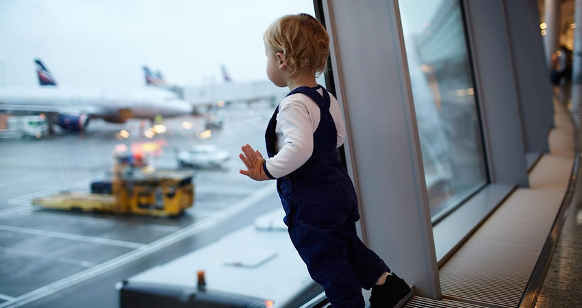 Helpful Travel Tips with Babies and Storage Units in Junction City KS
