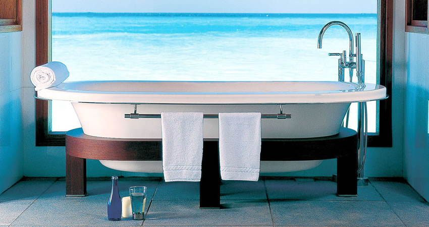 Quick Bathtub Type Guide For Your Bathroom Remodel With Rock Springs Interesting Quick Bathroom Remodel