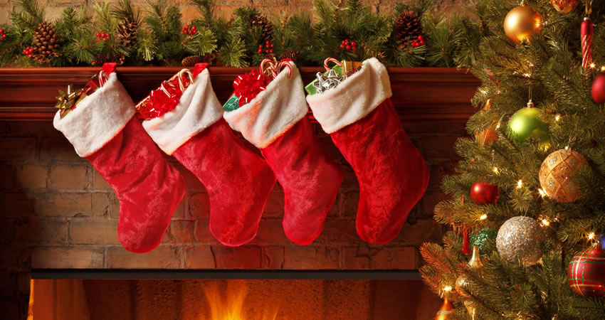 Last-Minute Practical Baby Stocking Stuffers from Green River Storage