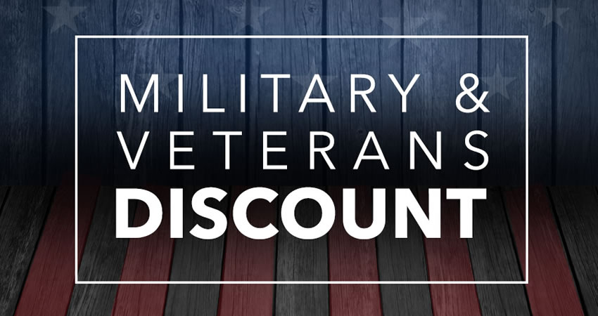 Best Places to Use a Military Discount with Storage Junction City Kansas